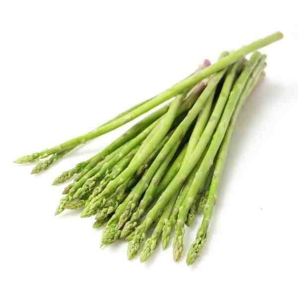Asparagus Thai