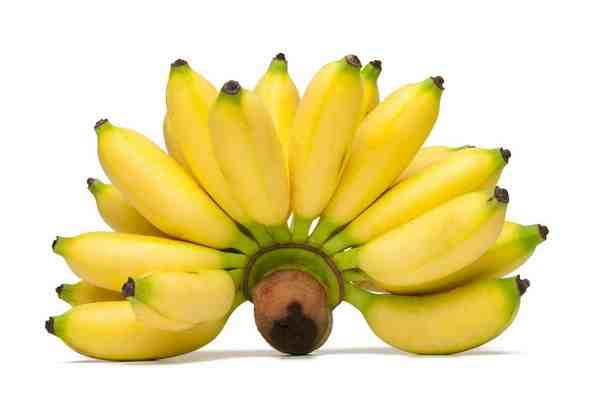 Banana Emas